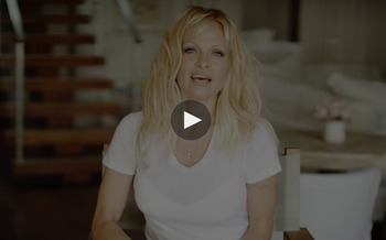 Video: Actress and activist Pamela Anderson shares what investigators found at the North Carolina Farm. Video courtesy: Mercy for Animals
