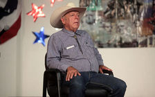 Public lands advocates fear the precedent set with Cliven Bundy's release will encourage others to seize public land for private use.(Gage Skidmore)