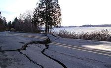 The Pacific Northwest is preparing itself for the big one � a Cascadia Subduction Zone earthquake that could devastate the region. (USGS/Wikimedia Commons)