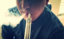 Colorado law prohibits selling tobacco products to minors, but there are no federal rules limiting access to electronic cigarettes. (Info-Electronic-Cigarette.com/Wikimedia Commons)