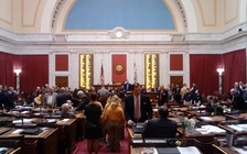 As it stands, there are no serious proposals before West Virginia lawmakers on how to deal with insurance rules over pre-existing conditions. (Dan Heyman)
