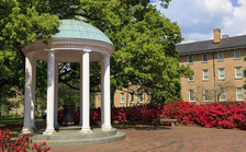 The University of North Carolina at Chapel Hill is being challenged for not making the same shift as many other schools nationwide, from using coal to natural gas for energy. (Adobe Stock)