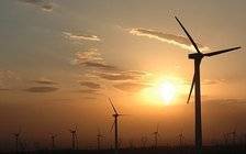 Nebraska currently produces more than 2,132 megawatts of wind power, and an additional 1,000 megawatts from wind is under construction. (Chris Lim/Wikimedia Commons)