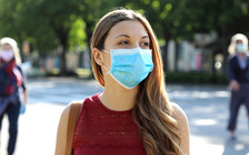Gov. Tom Wolf's order makes masks mandatory in indoor public spaces, and outdoors where six feet of distance cannot be maintained. (zigres/Adobe Stock)