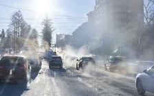 The administration wants to review the Trump EPA's weakening of vehicle-emission standards. (Nady/Adobe Stock)