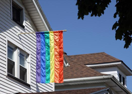 """PHOTO: June is """"Pride Month"""" in Ohio, with events that aim to increase acceptance of the lesbian, gay, bisexual, and transgender community and end inequalities. Photo credit: Kenn W. Kiser/morguefile."""