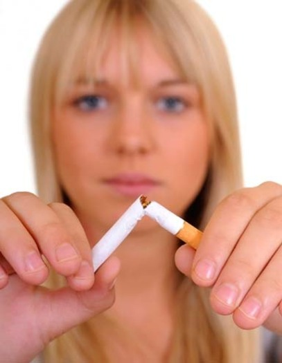 GRAPHIC: The new CDC National Youth Risk Behavior Survey shows 17 percent of Wyoming teens admit to smoking. The national rate is 15.7 percent. Photo credit: DrugAbuse.gov.