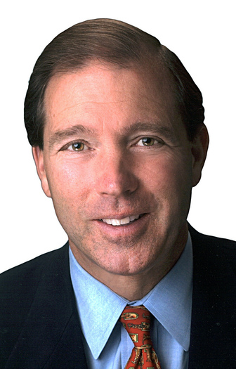 PHOTO: A proposed constitutional amendment from U.S. Sen. Tom Udall of New Mexico, which would give control of campaign spending to Congress and the states, has passed its first political hurdle. Photo credit: Office of Sen. Tom Udall.