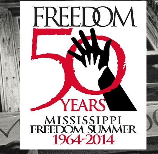 IMAGE: College students from Ohio will be joining civil rights activists and leaders from around the country this week to mark the 50th anniversary of Mississippi Freedom Summer.