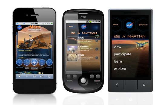 PHOTO: A U.S. Supreme Court ruling requiring that police get a warrant to search cell phones is being called a major victory for privacy rights by the ACLU of Nevada. Photo courtesy of NASA.