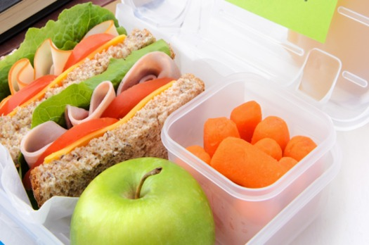 Florida Parents Whats In Your Kids Lunchbox / Public News ...