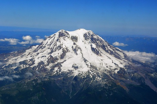 PHOTO: From Mt. Rainier to a community pool or athletic field, hundreds of Washington sites have benefited from Land and Water Conservation Fund dollars. The fund was created by Congress 50 years ago this week, but is set to expire in 2015. Photo credit: Wikimedia Commons.