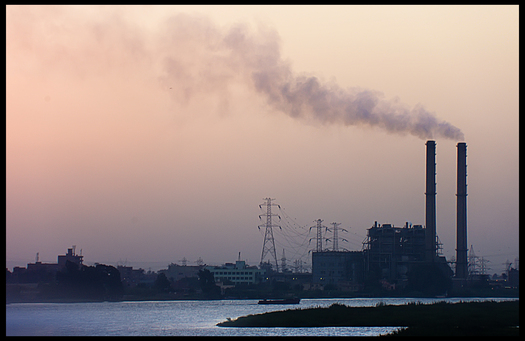 PHOTO: Dozens of Ohioans are in Pittsburgh this week to testify at EPA public hearings on the agency's plan to reduce carbon emissions from power plants. Photo credit: A. Shazly/Flickr Creative Commons.