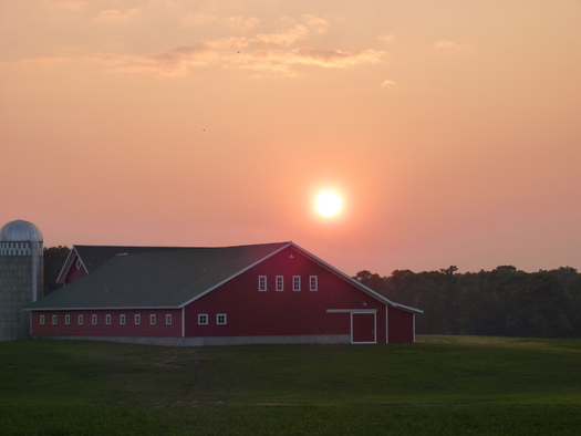 PHOTO: Dozens of Minnesota residents looking to get a start in agriculture will soon hit the classrooms and the fields, as the latest round of Farm Beginnings courses are set to get underway this fall. Photo credit: Marie Loughin / Flickr.