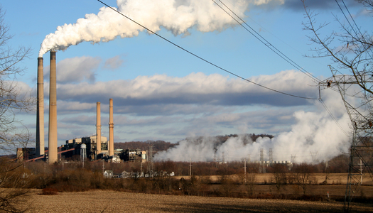 PHOTO: Supporters of new limits on carbon pollution say significant health benefits will be the result. Detractors say the new rules on power plants will slow the economy. Both sides weigh in at EPA hearings this week. Photo credit: Click / Morguefile.com.