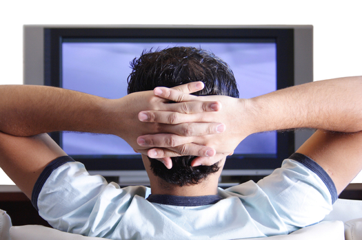 PHOTO: Nothing good on TV? Media watchdog groups warn that the content and pricing of cable service is at risk with the rumored mega-mergers of some of the largest providers. Photo credit: marcelopoleze/iStockphoto.com.