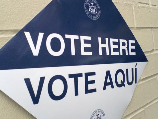 La inmigraci�n es un asunto importante, de cara a la elecci�n de oto�o, pero hay otra clave cuando se trata de electores latinos: la postura que tienen los candidatos sobre asuntos de conservaci�n. Cr�dito de la foto: Rob Boudon/Flickr.