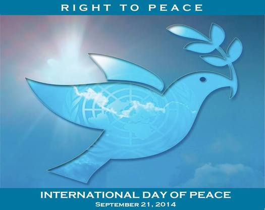 PHOTO: Illinois community organizations and educational institutions are marking World Peace Day  with events to discuss ongoing conflicts and possible solutions, both abroad and at home. Graphic credit: freebuddyimages.com.