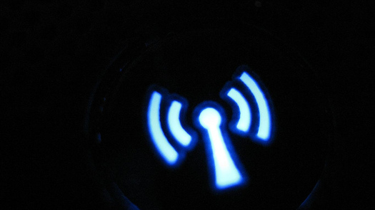 GRAPHIC: Schools in Illinois and around the country are using wireless Internet connections - and receiving billions in federal aid to expand Wi-Fi use - despite growing concern that exposure to Radio Frequency (RF) transmissions may be harmful to students and teachers. Graphic credit: Compfight/Flickr