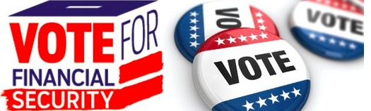 GRAPHIC: Several races in next month's midterm election are expected to be very close, and with many Michiganders expressing concerns about their financial futures, AARP Michigan has put together an online tool to help voters sort out where the candidates stand. Image courtesy of AARP Michigan.