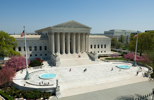PHOTO: Efforts to overturn Arizona's ban on same-sex marriage could be aided by the U.S. Supreme Court's decision Monday not to hear legal cases from several states trying to preserve marriage equality bans. Photo credit: U.S. Department of Commerce.
