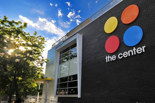 Photo: The GLBT Community Center of Colorado is among dozens of organizations across the U.S. supporting same-sex couples as they pursue their right to marry. Photo courtesy: GLBT Community Center of Colorado.