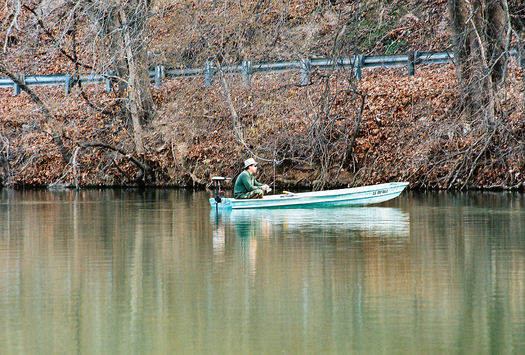 PHOTO: As the Clean Water Act turns 42, conservation groups say it's time to strengthen and clarify the venerable federal law. Photo credit: Rich Mullins/morguefile.