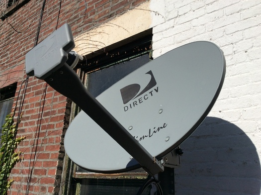 PHOTO: Television viewers may find public TV stations serving diverse communities in their markets disappearing in a $45 billion gold rush by wireless providers bidding in a government auction of broadcasting spectrum. Photo credit: M. Scheerer.