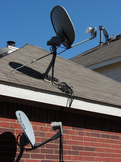 "PHOTO: Public television fans may find their local outlets vanish in the wake of what's being described as a $45 billion ""gold rush"" by wireless providers bidding in an FCC-mandated auction of broadcasting spectrum. Photo credit: D. Tribble/Wikimedia Commons."