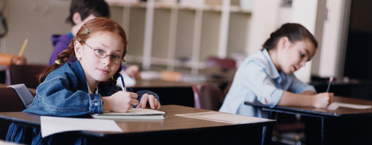 PHOTO: According to a new report Utah is among the top states when it comes to cutting public education funding, and education experts warn of the consequences of repeated cuts to public schools and education. Photo credit: State of Utah School and Institutional Trust Lands Administration.