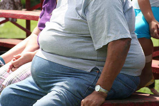 PHOTO: It's estimated that nearly one-third of people will have diabetes by 2050. Photo credit: Tony Alter/Flickr.