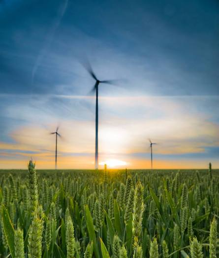 PHOTO: Clean Wisconsin says Democratic, Republican, and Independent voters in their recent poll showed strong support for clean and renewable energy. Photo courtesy of Clean WI.