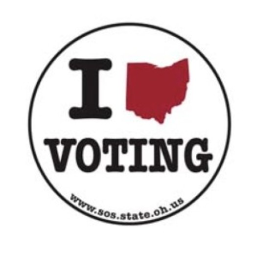 PHOTO: Some voting-rights activists are voicing concerns that restrictions to early voting in Ohio will impact the turnout at the polls for today's general election. Photo credit: Ohio Secretary of State's office.