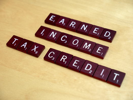 PHOTO: A new analysis on the Earned Income Tax Credit shows it's even more significant in small towns and rural areas. Photo credit: Lending Memo/Flickr.