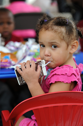 PHOTO: Child nutrition experts are gathering in Columbus today to examine hunger among Ohio's children: its influences, its outcomes, and possible solutions. Photo courtesy of Feeding America.