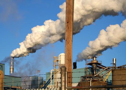 PHOTO: Michiganders support a proposal to limit carbon emissions from existing power plants, according to a new poll from the Sierra Club. Photo credit: click/morguefile.com.