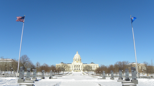 PHOTO: The new state budget forecast is projecting a $1 billion surplus, and that has some Minnesota groups pushing for investments in areas such as early education and child care. Photo credit: Fibonacci Blue/Flickr.