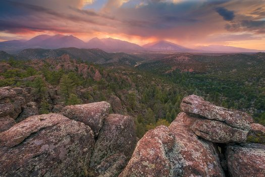 Photo: Outfitters and recreation enthusiasts continue their fight for national monument status for Browns Canyon. Photo courtesy: Mason Cummings