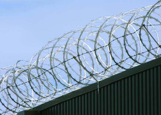 PHOTO: Idaho would receive incentives for locking up fewer juveniles, under a newly updated Juvenile Justice and Delinquency Prevention Act introduced in Congress. Photo credit: Microsoft Images