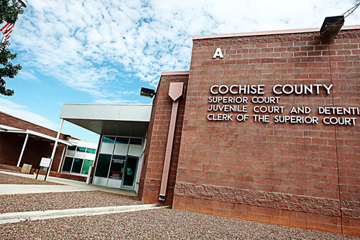 PHOTO: Arizona would receive incentives for locking up fewer juveniles under a newly updated Juvenile Justice and Delinquency Prevention Act introduced in Congress. Photo courtesy of Cochise County, Ariz.