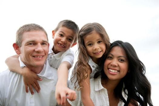 PHOTO: The Home Visiting Coalition wants to see federal funding for programs that help struggling parents continue. Unless Congress acts, funding will expire in March. Photo credit: Arizona Department of Economic Services.