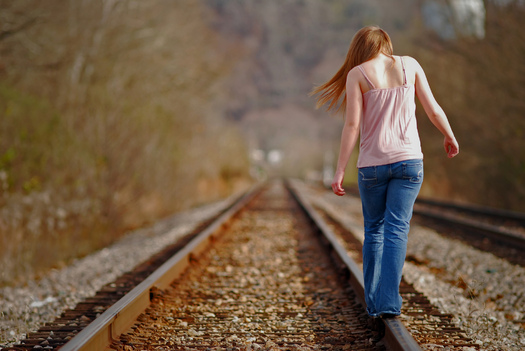 "PHOTO: The track from teen to adulthood can be especially tough for those kids who are leaving the foster care system without ever having found a ""forever home."" Photo credit: Barta IV/Flickr."
