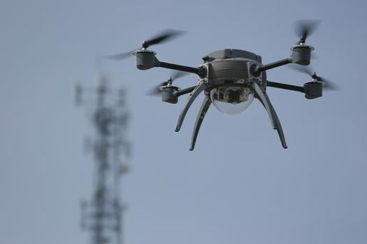 PHOTO: The FAA is expected to release draft regulations soon for commercial use of drones for businesses, researchers and government agencies. Photo credit: Dkroetsch/morguefile.