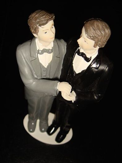 PHOTO: Florida's county clerks had questions about whether they could legally issue marriage licenses to same-sex couples, but a New Year's Day court decision has cleared the way. Photo credit: Stefano Bolognini/Wikimedia Commons.