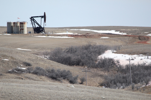 PHOTO: The 64th Legislative Assembly begins Tuesday in Bismarck, and oil and gas issues within the energy industry will be among those high on the docket. Photo credit: Lindsey G/Flickr.