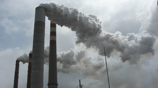 PHOTO: Carbon pollution rules for coal power plants have been delayed at least until midsummer by the U.S. Environmental Protection Agency. Photo courtesy of the Sierra Club.