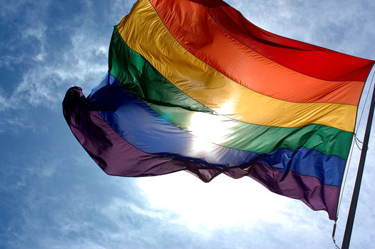 PHOTO: According to the Movement Advancement Project, LGBT Michiganders are put in economic harm through legal discrimination, a lack of family recognition, and hostile education and employment environments. Photo credit: Ludovic Bertron/Flickr.