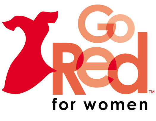 GRAPHIC: Friday is National Wear Red Day, as the color choice for clothing is meant to raise awareness of the impact of heart disease on women. Graphic credit: American Heart Association.