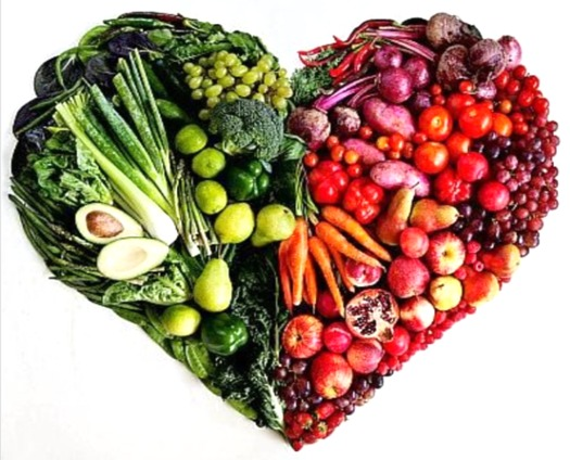 Photo: The American Heart Association is reminding people to take steps to improve their heart health this Valentine's Day, including improving their diet and increasing exercise. Photo credit: AHA