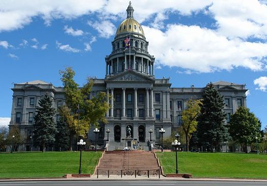 PHOTO: Business, faith and community groups say legislation scheduled this week in a Colorado House committee would pave the way for businesses and individuals to discriminate against others who don't share their religious views. Photo credit: Hustvedt/Wikimedia Commons.